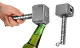 Thor Hammer Mjolnir Inspired Bottle Opener