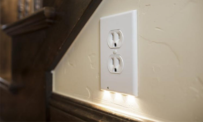 2-Pack: Illuminating Night Light