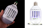 Buzz Kill Bug Zapper LED Bulb