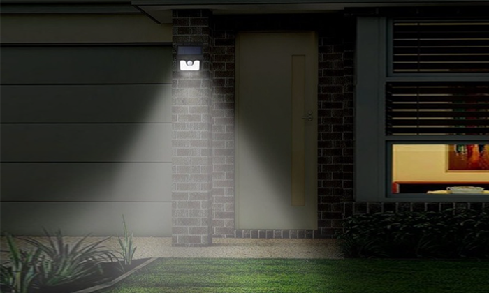 Lasting Light LED Motion Detector