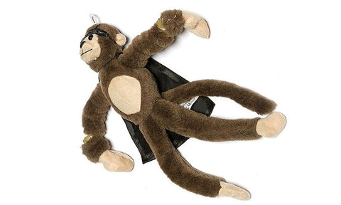 Flying Monkey Slingshot with Cape