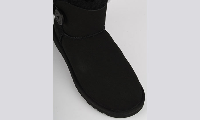 "3-Button ""Australian-inspired"" Foldable Boots"