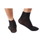 5 Pairs : Unisex Anti-Fatigue Bamboo Compression Socks