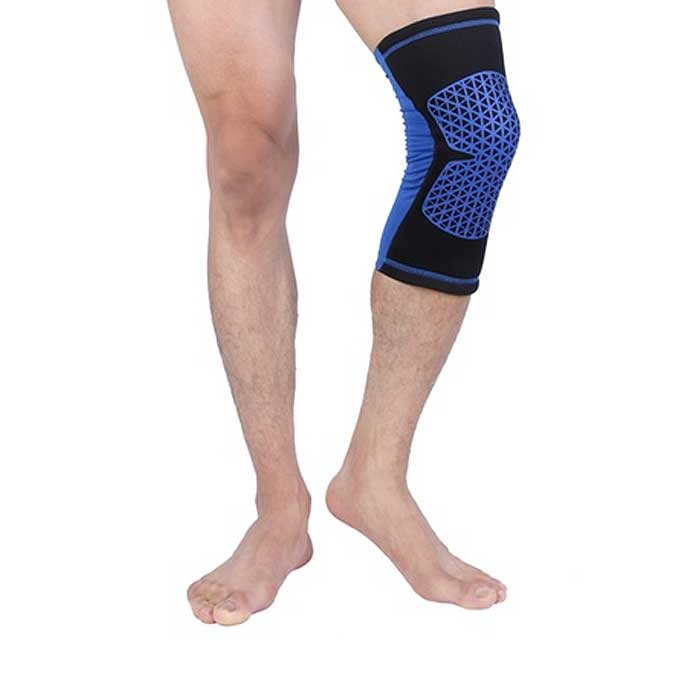 Unisex Sports Compression Knee Pad