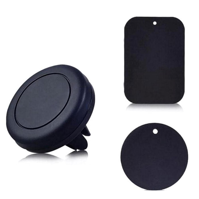 6 Colors : Universal Magnetic Air Vent Car Mount