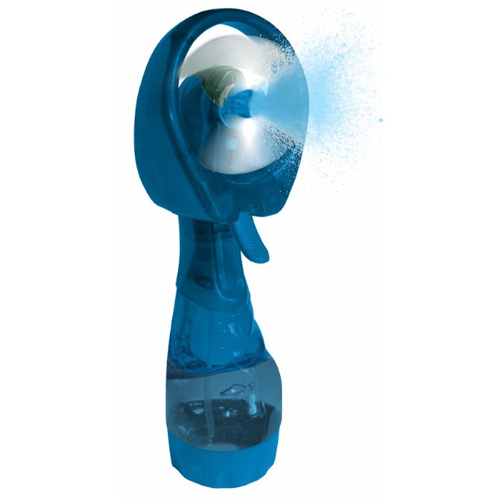 Water Spray Bottle Fan