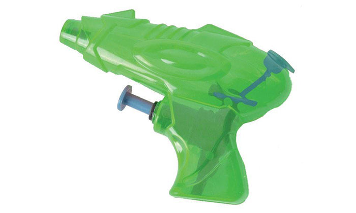 2 Pack Water Zappers