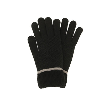 Men's Knitted Gloves