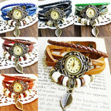 Womens Boho-Chic Watch - ASSORTED
