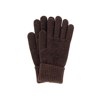 Shimmer 'n Chic  Stretch Knit Gloves