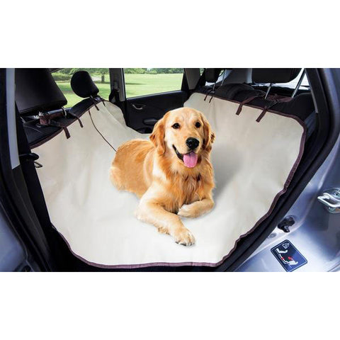 Waterproof Hammock Pet Seat Cover