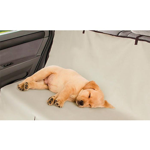 Waterproof Pet Car-Seat Cover