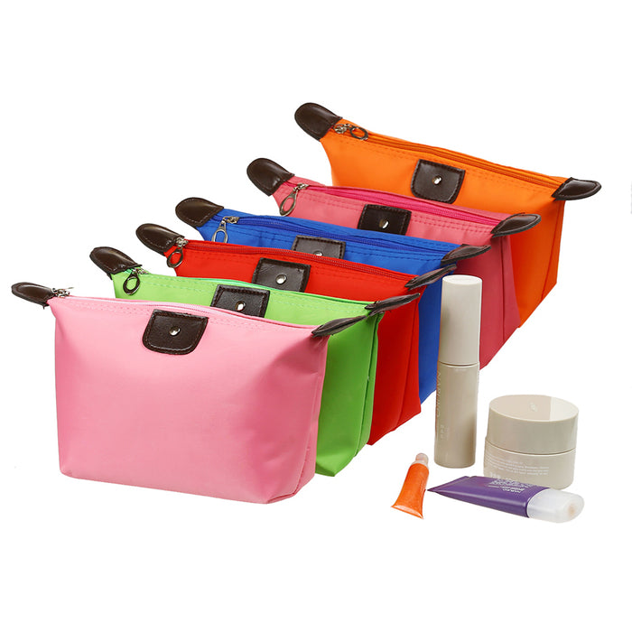 Candy Makeup Bag - Assorted Colors