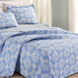 "3-Piece Summer Collection Quilt Set (106"" x 92"")"