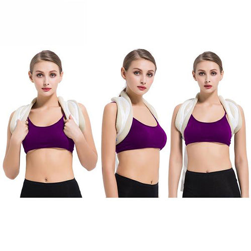 Back, Shoulder, Clavicle, and Posture Support Belt