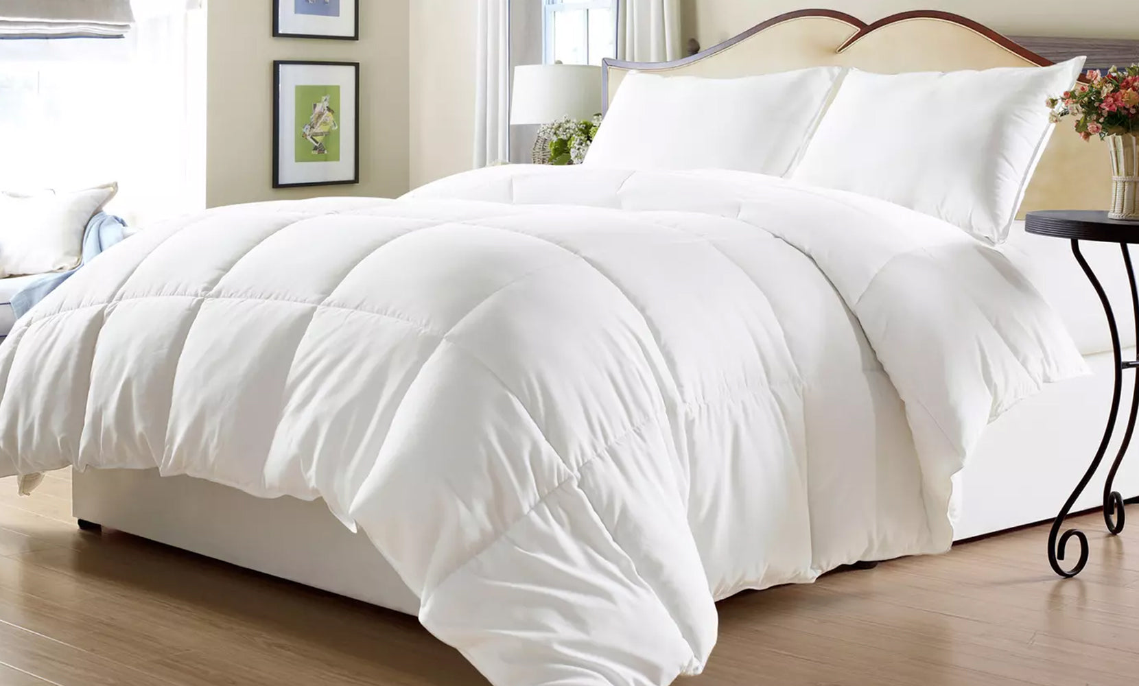 shopify-Super-Soft Down Alternative Comforters-10
