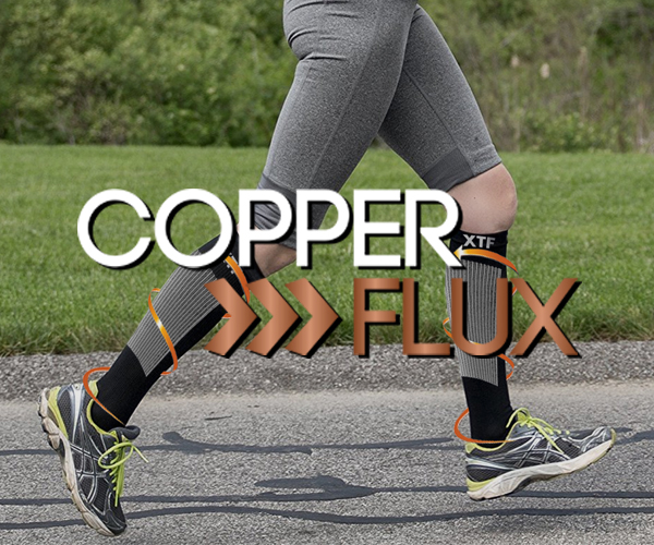 Copper Flux