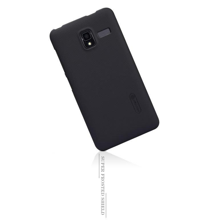 Nillkin Lenovo Back Cover A850 Black