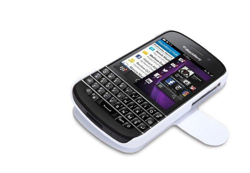 Nillkin Blackberry Flip Cover Q10 White