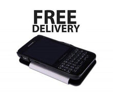 Nillkin Blackberry Flip Cover Q5 Black