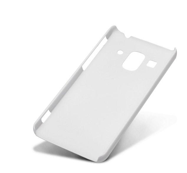 Nillkin Huawei Back Cover G520 White