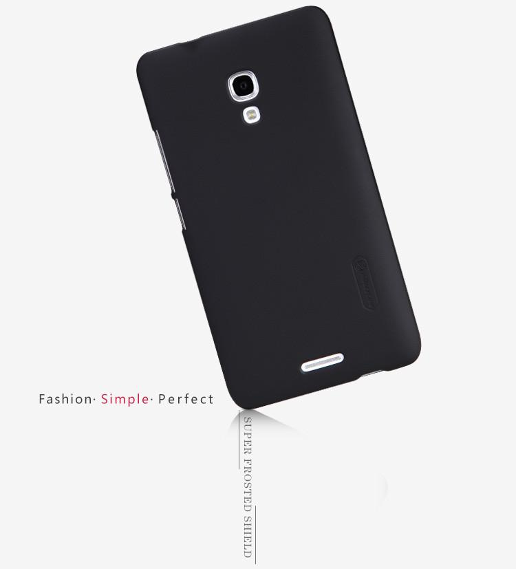 Nillkin Huawei Back Cover MATE 2 Black
