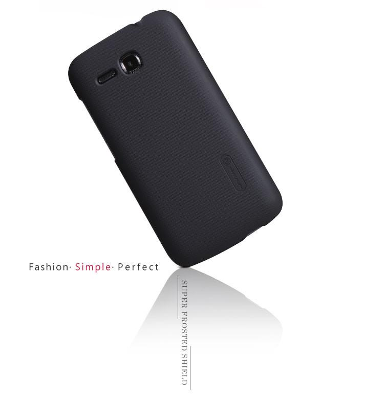 Nillkin Huawei Back Cover Y600 Black