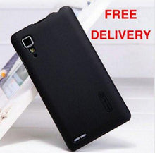 Nillkin Lenovo back Cover P780 Black