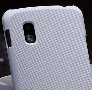 Nillkin LG Back Cover E960 (NEXUS 4) White