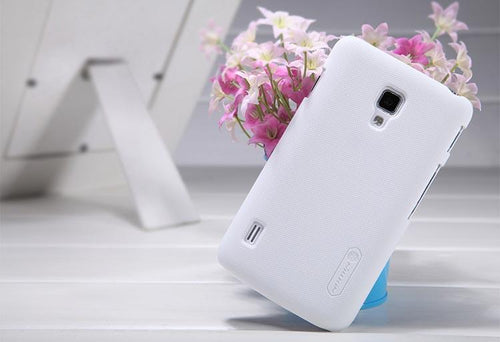 Nillkin LG Back Cover P715(Optimus L7 II) White