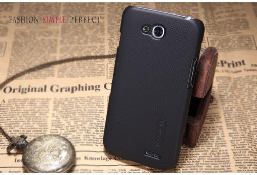 Nillkin LG Back Cover L90 D415 (OPTIMUS) Black