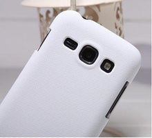 Nillkin Samsung I8262 (Galaxy Core) Back Cover White