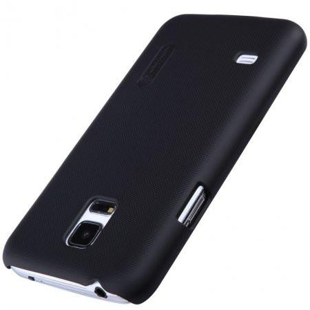 Nillkin Samsung Galaxy Back Cover S5 Mini (G800) Black