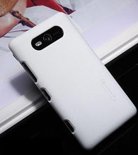 Nillkin Nokia Back Cover N820 (LUMIA) White