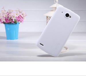 Nillkin Lenovo Back Cover S920 White
