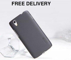Nillkin Lenovo Back Cover S960(Vibe x) Black