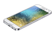 Samsung Galaxy E7 | On Offer