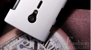 Nillkin Sony Back Cover LT28I (XPERIA ION) White