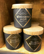 Man Candles - Various Aromas