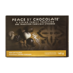 Peace by Chocolates Box of 15