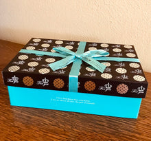 Bijoux Blue Box