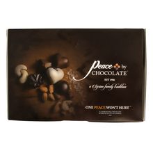 Peace by Chocolate box of 24