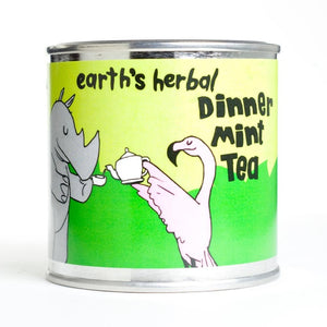 Looseleaf Green & Herbal Teas