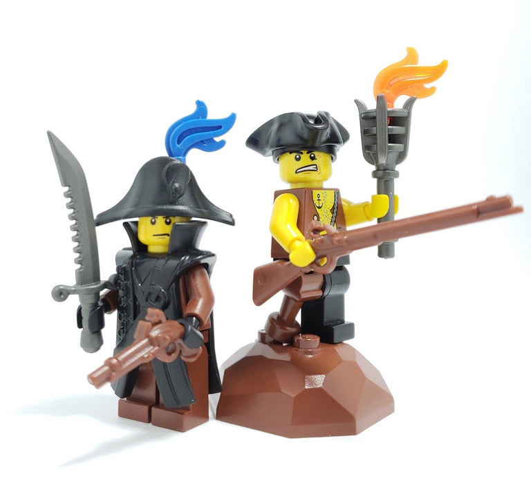 Flintlock Musket - Brick Warriors