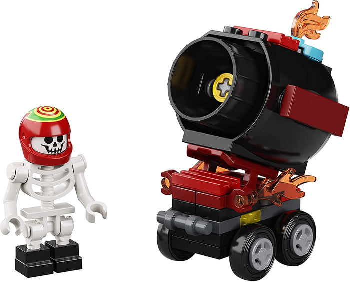 El Fuego's Stunt Cannon - LEGO Hidden Side Polybag Set (30464)