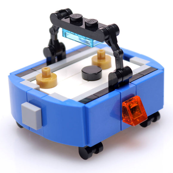 LEGO Air Hockey Table