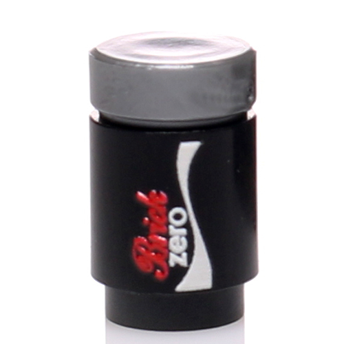 Brick Zero - Custom Printed LEGO® Soda Can