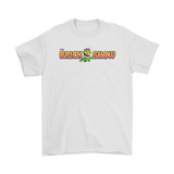 The Brick Show Official Mens Cotton T-Shirt