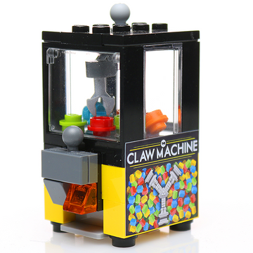 LEGO Claw Machine