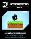 Ka-Bomb Power Pack